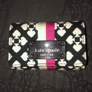 Kate Spade coin purse/ credit card holder
